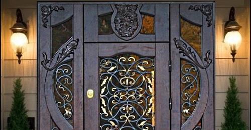 Элитные двери в Нахабино