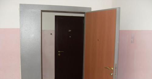 Тамбурные двери в Котельниках