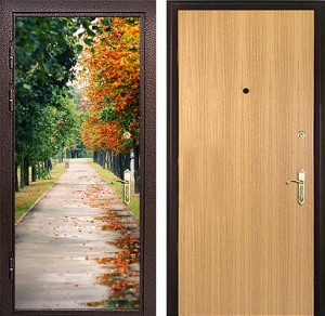 Double fotopanel-laminat