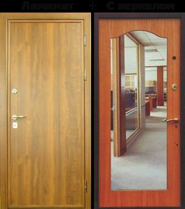 Double laminat-panel-s-zerkalom